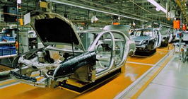Thermal Spray Coatings for Automotive Industry