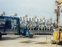 Arc Spray Equipment
